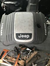 Jeep Grand Cherokee 5.7 Hemi Engine Cover