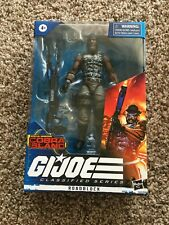 "GI Joe Classified Roadblock Target Exclusive 6"" Action Figure"