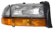 98-04 Dakota, 98-03 Durango Right Passenger Headlight Headlamp Light Lamp