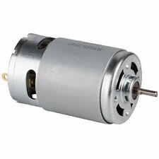 Mabuchi Type Motor RS-555SH 12V DC Motor (9-15V) 57mm x 36mm