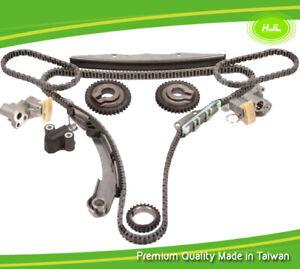 Timing Chain Kit Nissan Pathfinder R51 Navara VQ40DE 24V 4.0 V6 Gears 2005-13