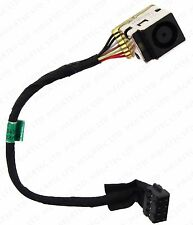 HP ProBook 440 450 455 G1 POWER SOCKET JACK CABLE 710431-FD1 710431-SD1 E65