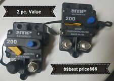 30V DC 200 AMP 2 waterproof ignition protected circuit breakers  $BEST PRICE $