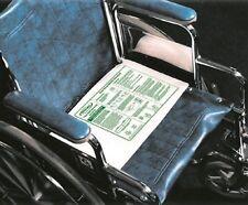 MCKDS Chair Pressure Pad 7 X 14 Inch