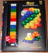 Light Stax Classic 36 piece Light up Building Block Construction Toy LED