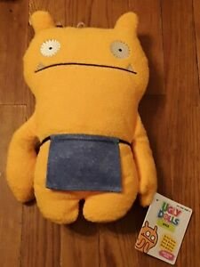 Ugly Dolls Plush Toy Figure **Wage** NEW W/TAGS