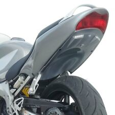 Hotbodies Racing Undertail for 01-03 Honda CBR600F4I Silver