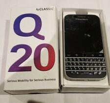 Blackberry Q20 Classic SQC100-2 Touch Screen Qwerty 4G LTE