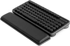 Azio Retro Compact Keyboard (Gunmetal)