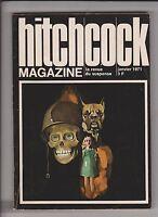 HITCHCOCK magazine n°116. Janvier 1971. Très  Bel état.
