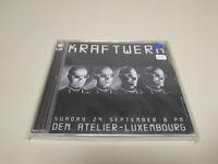 JJ9- KRAFTWERK AN 2CD NUEVO REPRECINTADO!!!
