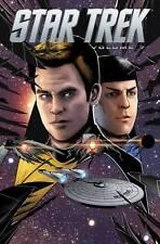 Star Trek Ongoing TP VOL 07 IDW PUBLISHING