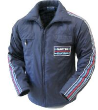 Martini Racing Mens Team Jacket, Maxpart Racing  F1/Williams/Massa/Bottas, L/XL