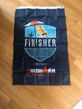Ironman Florida 2019 Swim Bike Run Event Flag New