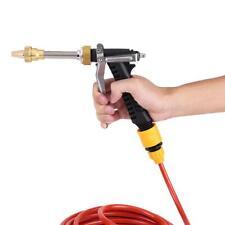 12V High Pressure Car Washer Cleaner Water Wash Pump Sprayer Washing Tool Kit