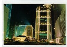 HONG KONG BANK BUILDING: Hong Kong postcard (C29124)