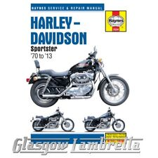 harley davidson electra glide 1966 factory service repair manual