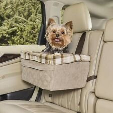PetSafe Solvit Tagalong Pet Car Booster Seat for Dogs, Large