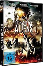 Charles Napier - Die Nacht der Aliens