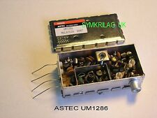 ASTEC UM1286 UHF AUDIO/VIDEO MODULATOR