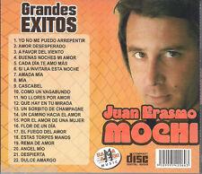 Balada 60s 70s 80s MEGA RARE Juan Erasmo Mochi CADA DIA TE AMO MAS amada mia