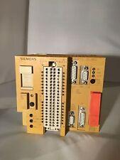 Siemens S5-95U CPU  6ES5 095-8MD01 CPU 6es5 095-8MD01