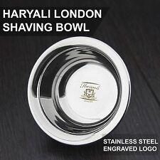 Alta Calidad Alemana De Acero Inoxidable Pulido Shaving Soap Bowl (Nuevo Diseño)