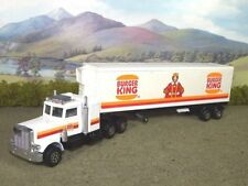 Matchbox Diecast Delivery Trucks