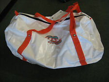 West Palm Beach Tropics Game Used Equipment team bag SPBL
