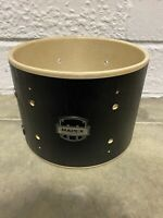 """Mapex Mars Tom Drum Shell 10""""x7"""" Bare Wood Project / Upcycle"""