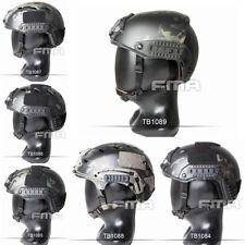 Multicam Black Hunting Tactical Helmet Maritime Ballistic PJ BJ EX Helmet M/L/XL