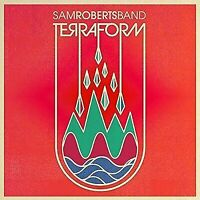 SAM ROBERTS BAND - TERRAFORM - VINYL - NEW