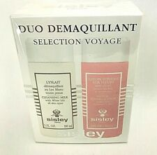 CLENSING DUO Lyslait Cleansing Milk With White Lily & Floral Toning Each 100 ml