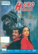 HERO HIRALAL - ORIGINAL BOLLYWOOD DVD