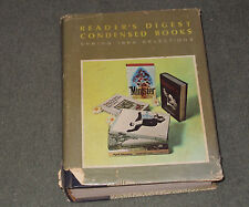 Reader's Digest Condensed Books Spring 1969 Selections