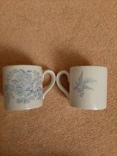 Burleigh Asiatic Pheasants Mugs X 2