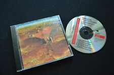 MIDNIGHT OIL RED SAILS IN THE SUNSET RARE AUSTRALIAN CBS CD!
