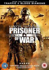 Prisoner Of War DVD - Brand New Sealed - UK