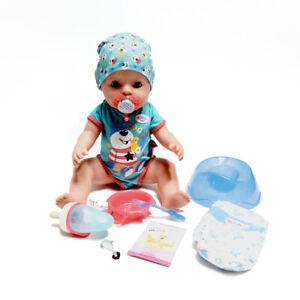 Zapf Creation 827963 - BABY Born®  Magic Boy 43cm – B-Ware - OVP geöffnet