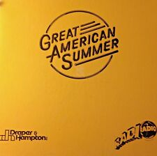 RADIO SHOW: GREAT AMERICAN SUMMER 6 HR SPECIAL 7/4/84 CLASSIC HITS & MEDLEYS