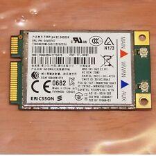 HSDAP Ericsson F5521gw UMTS 3G Lenovo ThinkPad 04WY3767 T520 W520 L520 T420 X220