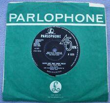 CILLA BLACK You've Lost That Loving Feeling UK PARLOPHONE 1st Beatles Pop Beat