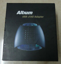 Brand New Altium USB JTAG Adapter for Altera or Xilinx dev Kit