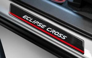 Mitsubishi Eclipse Cross door entry guards