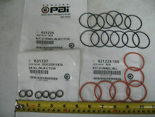 Series 60 Injector O-Ring Seal Kit 621224 Ref.# Detroit 5234702 5234699 23511870