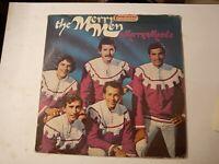 The Merrymen – Merry Moods Vinyl LP 1974