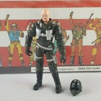 Original 2003 GI JOE Wild Bill V6 ARAH not complete UNBROKEN figure Cobra