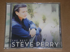 STEVE PERRY (JOURNEY) - THE BEST OF - CD SIGILLATO (SEALED)
