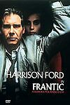 Frantic - Movie DVD