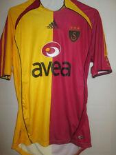 Galatasaray 2006-2007 Home Football Shirt Size Small /5000